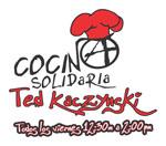 Cocina Solidaria Ted Kaczynski