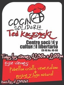 Cocina Solidaria 2