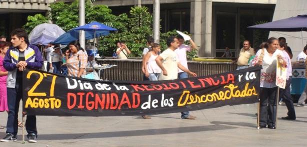 Día de la Dignidad y Resistencia