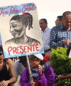 Ana Fabricia Presente