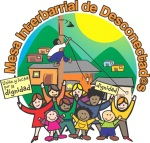 Logo Mesa Interbarrial de Desconectados